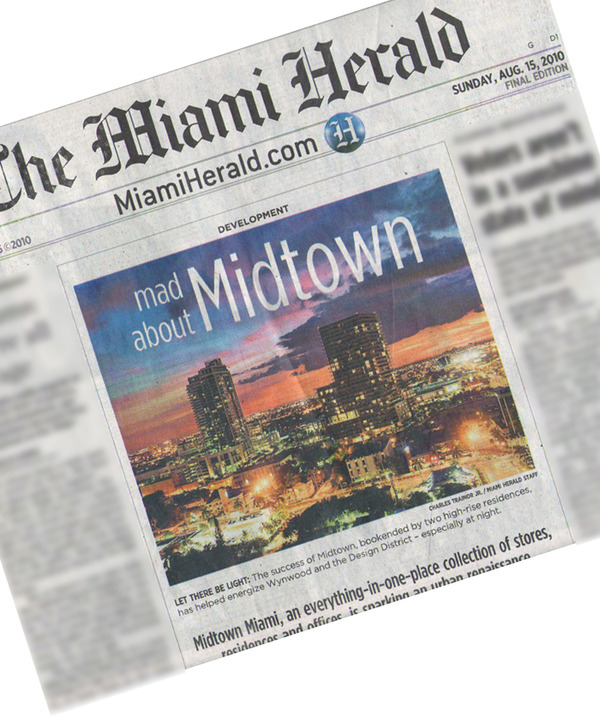 mad about midtown